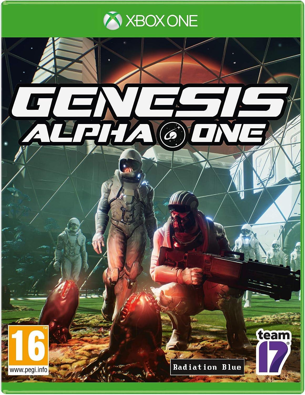 Genesis Alpha One: Amazon.es: Videojuegos