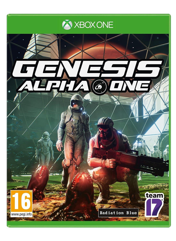 Genesis: Alpha One (Xbox One)