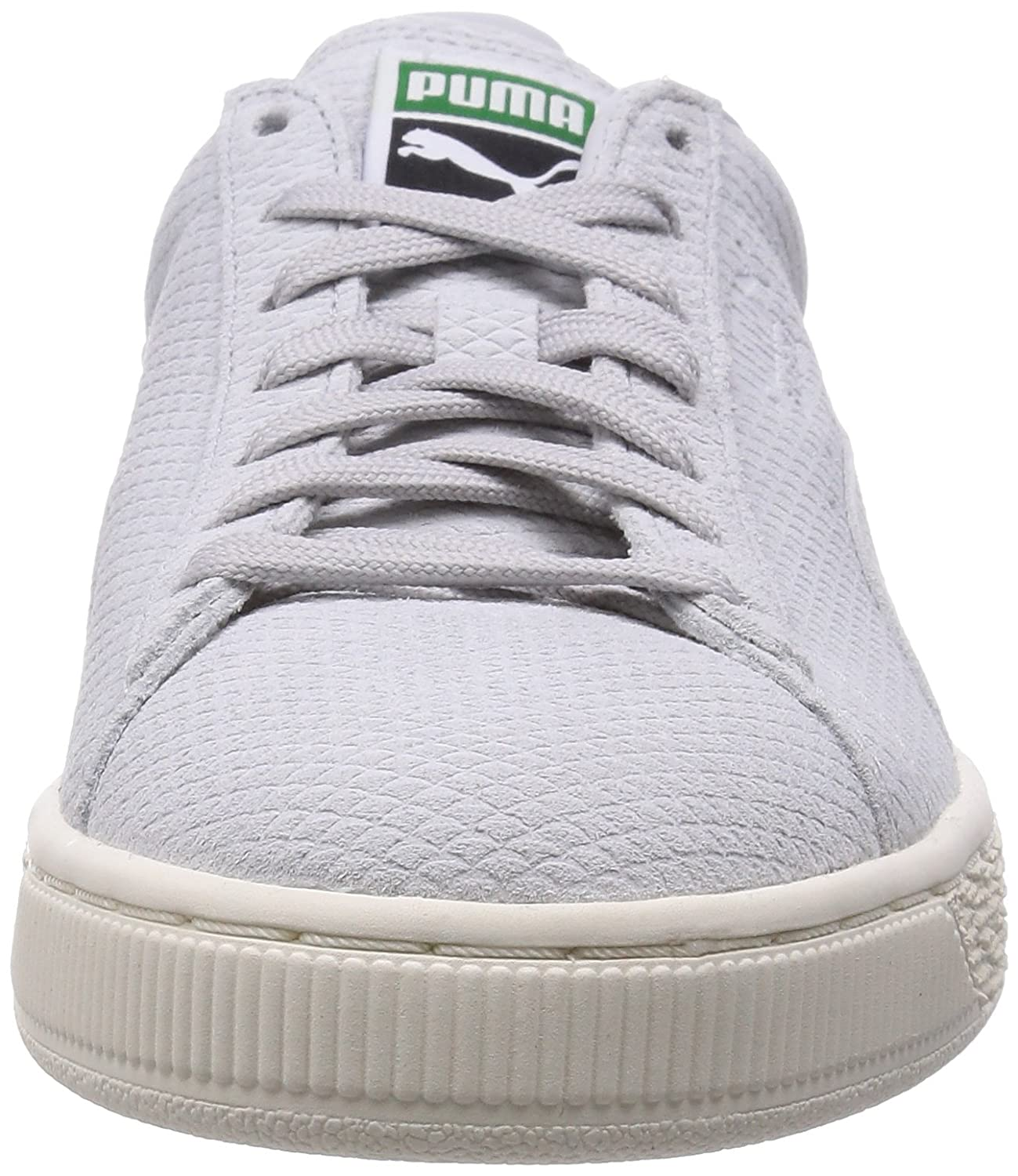 Puma Suede Classic + Mod Heritage, Unisex Adults' Low-Top Sneakers:  Amazon.co.uk: Shoes & Bags