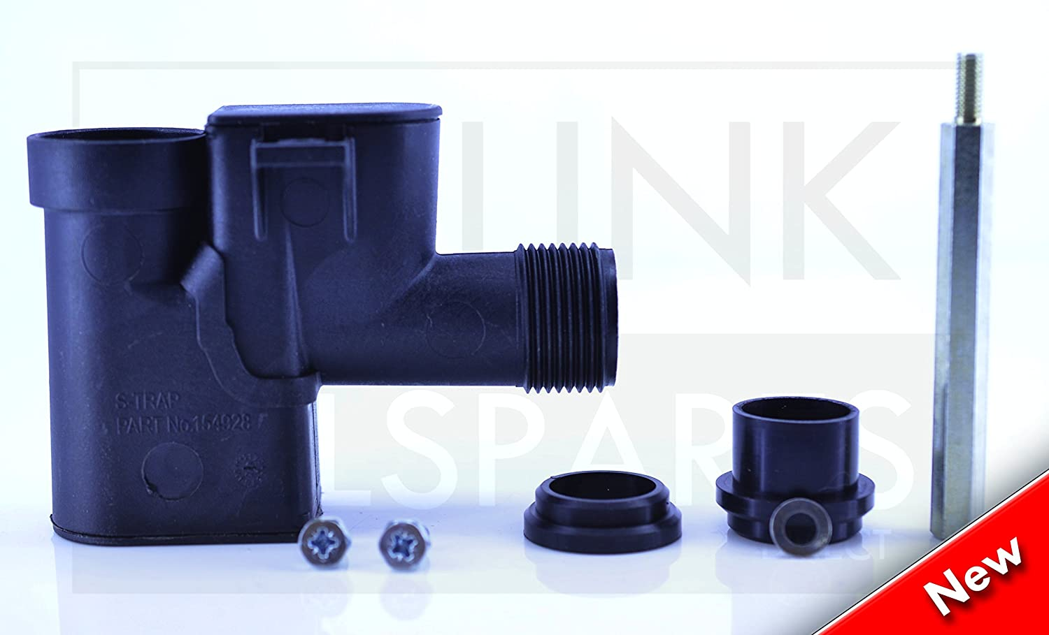 IDEAL ESPRIT 2 24HE 30HE 35HE BOILER CONDENSATE S TRAP & SEAL KIT 174244