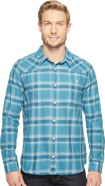 Toad/&Co Mens Wonderer L//S Shirt