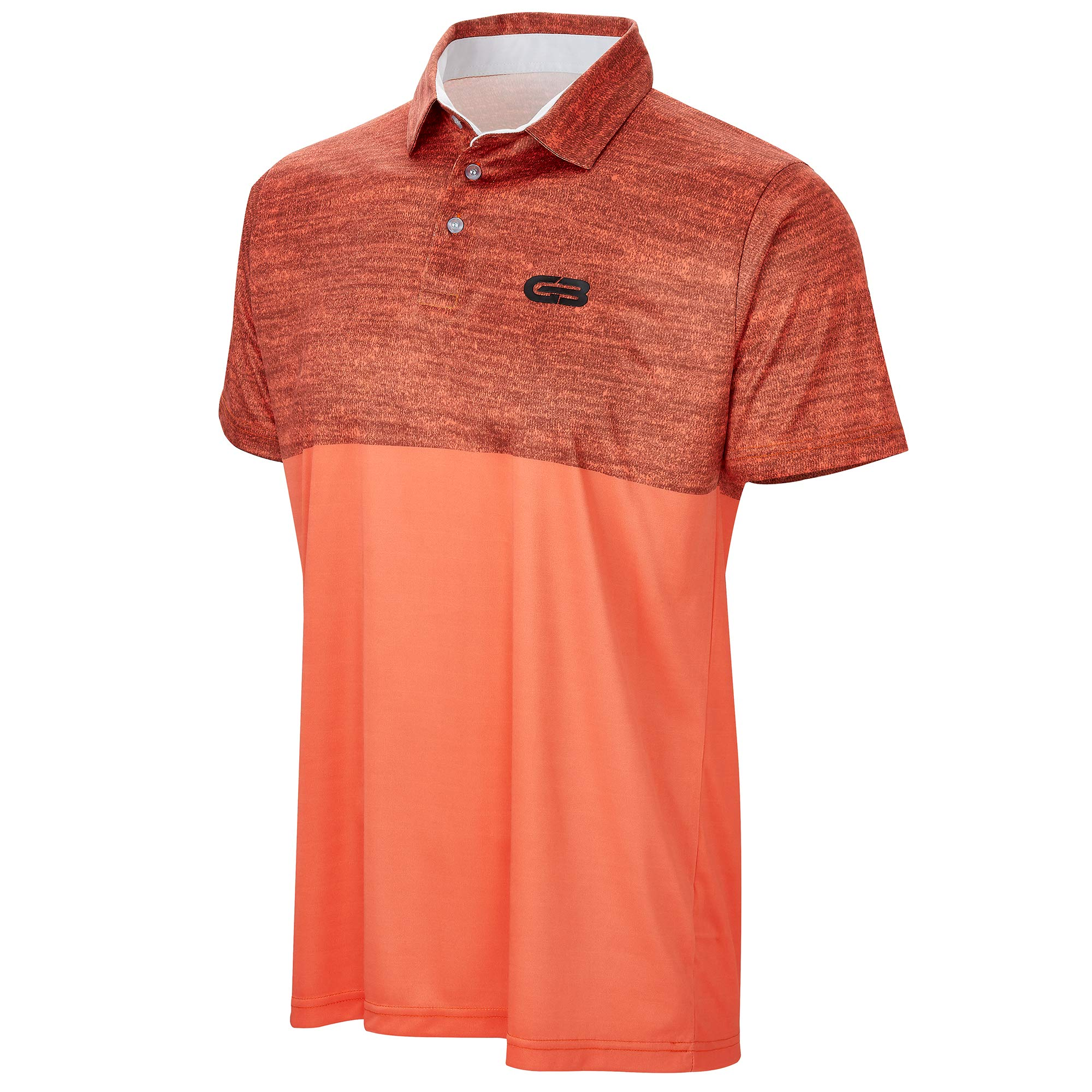 885842db445 Best Rated in Men s Golf Shirts   Helpful Customer Reviews - Amazon.com