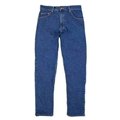 Berne Heritage 5-Pocket Jean: Clothing