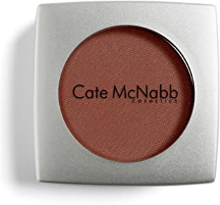 product image for Mink | Dark Mauve Mineral-Based Blush - Paraben-Free, Gluten-Free, Vegan, Cruelty-Free Formula by Cate McNabb Cosmetics, 0.11 oz.