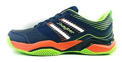 Zapatilla JŽHayber Tactos Navy: Amazon.es: Zapatos y complementos