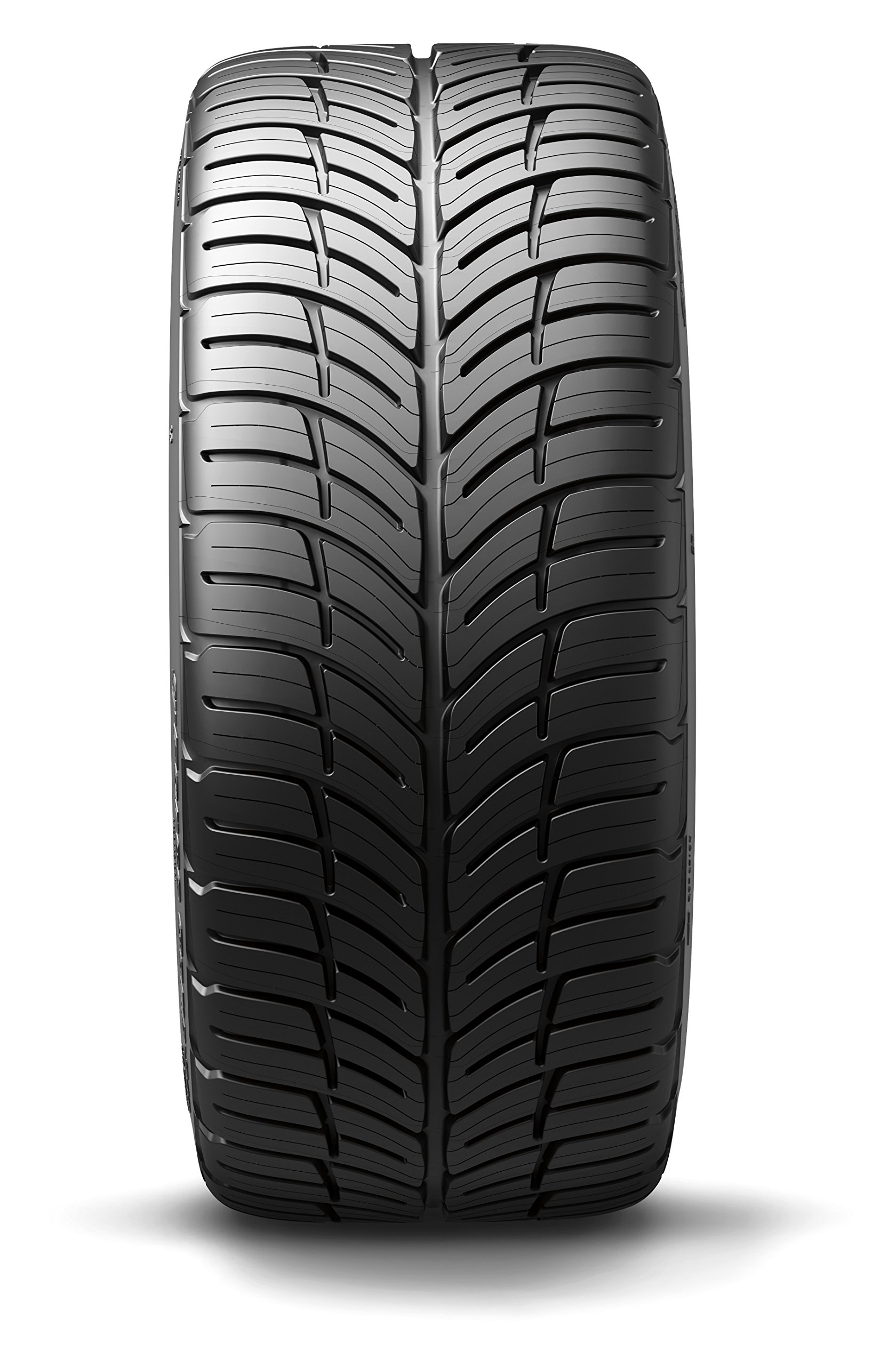 BFGoodrich g-Force COMP-2 A/S All-Season Radial Tire - 235/50ZR18 97W by BFGoodrich (Image #5)