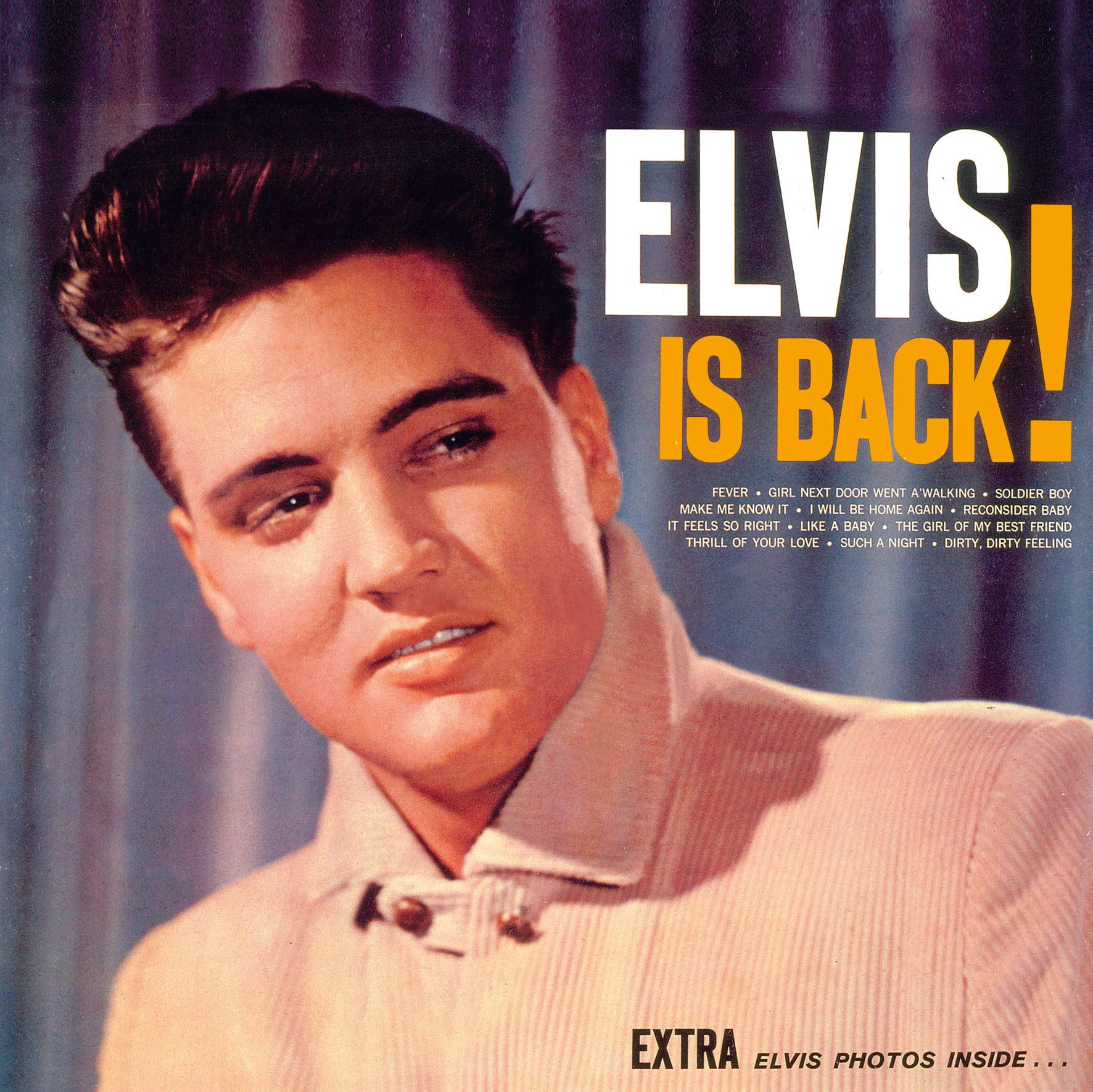 Elvis Collectors Edition Official 2019 Calendar - Square Wall Calendar with Record Sleeve Cover Format Calendar – Wall Calendar, 10 Sep 2018 Danilo 178549581X Music & Dance Address Books