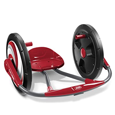 Radio Flyer Cyclone: Toys & Games