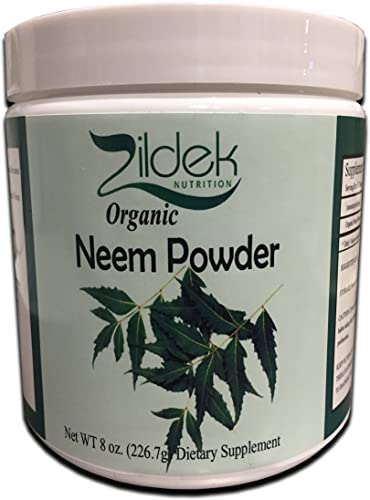 Pure Neem Powder