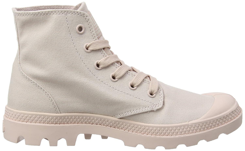 Palladium Damen Pampa Hi Mono Chrome Hohe K74) Sneaker, Peach/Whip Pink (Peach Whip K74) Hohe 531a39