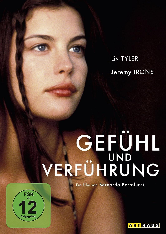 Gefühl und Verführung: Amazon.de: Liv Tyler, Sinéad Cusack