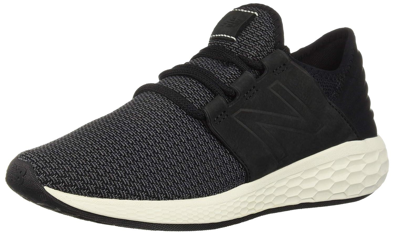 sports shoes 09f75 3e81f Amazon.com   New Balance Women s Cruz V2 Fresh Foam Running Shoe   Road  Running