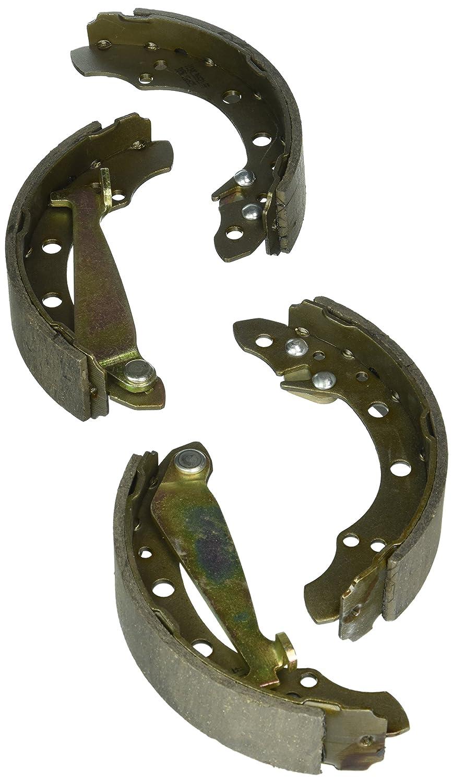 Centric Parts 111.06621 Brake Shoe
