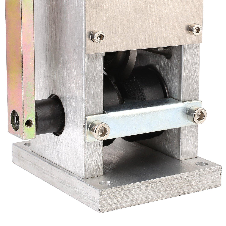 fixkit Maschine Maschine Kupfer Schiebe-Kabel Draht manuell ...