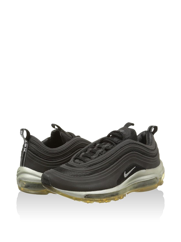 Nike Ladies Sneakers AIR MAX '97 LUX US 6 Black: Amazon.ca