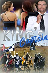 The King's Captain (Merely Players Book 2) Kindle Edition