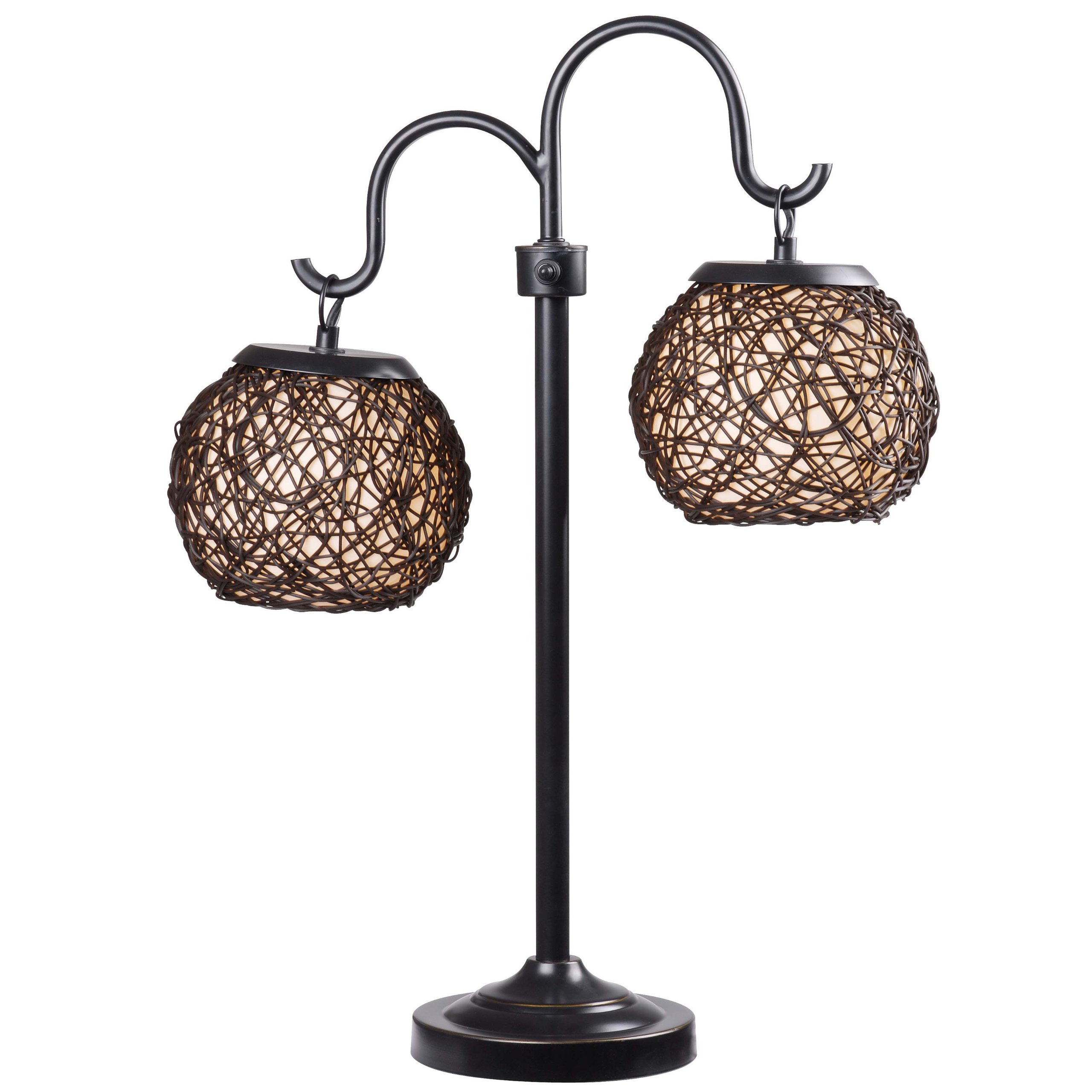 Kenroy Home 32245BRZ Castillo Outdoor Table Lamp, Bronze Finish by Kenroy Home (Image #1)