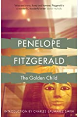 The Golden Child Kindle Edition