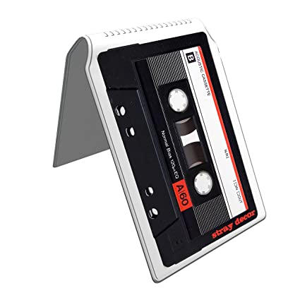 Stray Decor (Audio Cassette Tape) Funda para Autobús ...