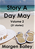 Story A Day May volume 2