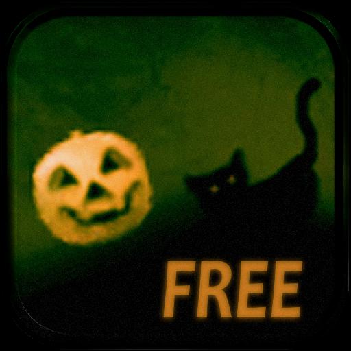 Halloween Target (Free) -