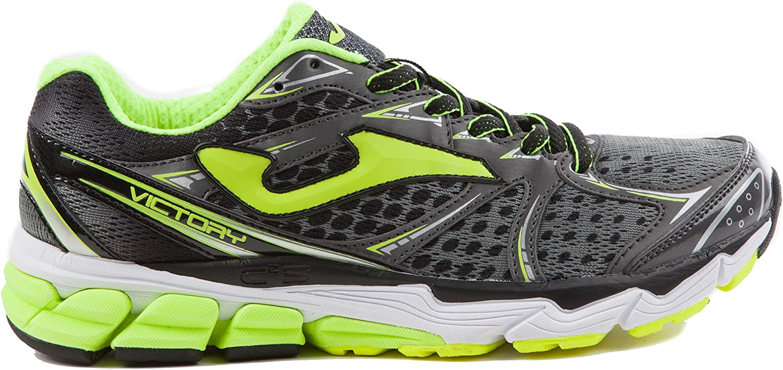 Joma Victory, zapatillas para correr para hombre, gris, 42.5 ...