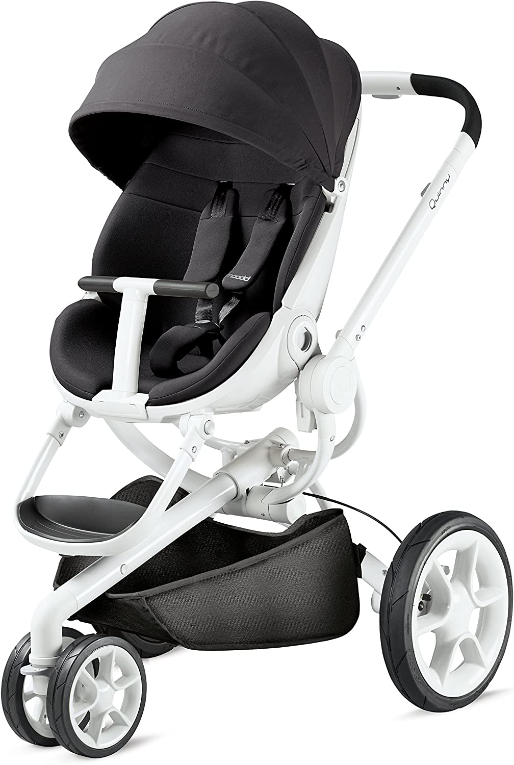 Rain Cover For Quinny Moodd Black Cabriofix Travel System