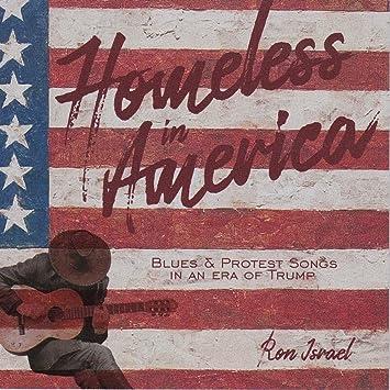 Homeless in America:Blues & Pr: Ron Israel: Amazon.es: Música