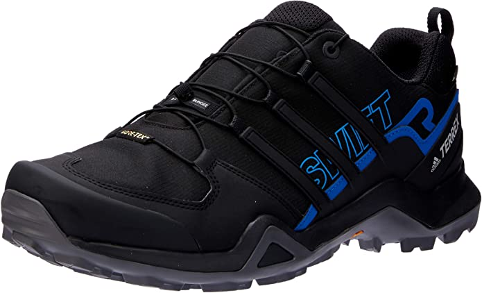 adidas Terrex Swift R2 GTX, Zapatillas de Cross Hombre, 50.7 EU: Amazon.es: Zapatos y complementos