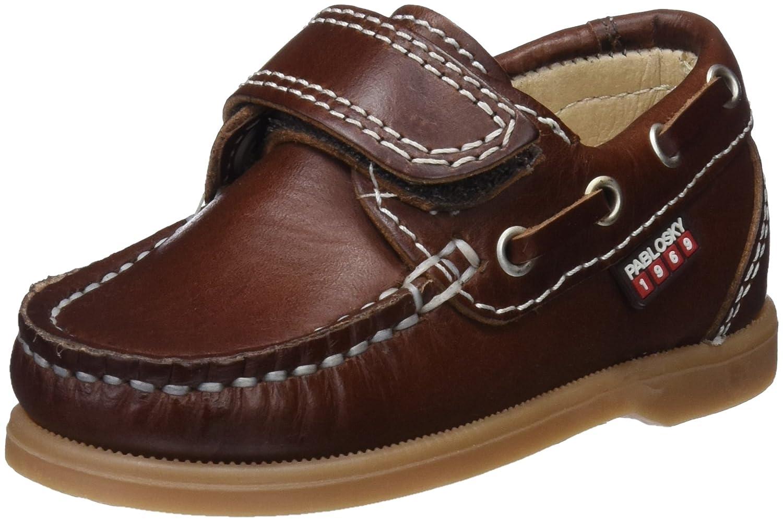Pablosky 123990, Chaussures Bateau garçon