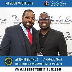 Antonio T. Smith Jr