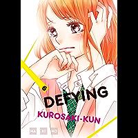 Defying Kurosaki-kun Vol. 6