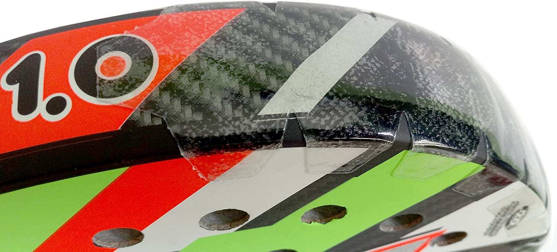 No+Crash Protector Pala Padel Transparente XL SIN Personalizar ...