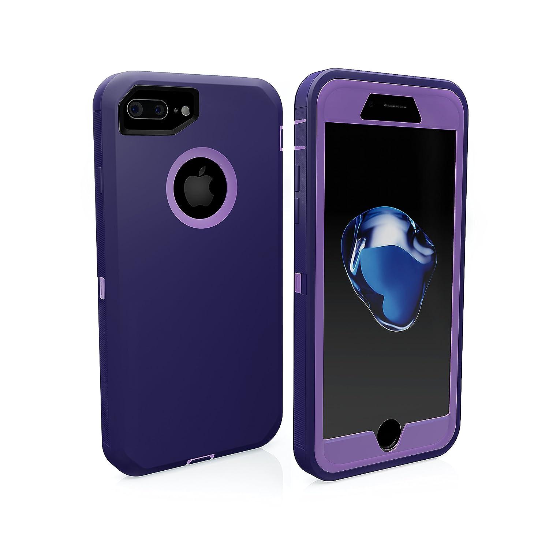 apple iphone 8 case violet