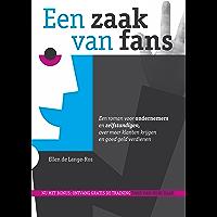 Een zaak van fans (Een zaak van... Book 1)