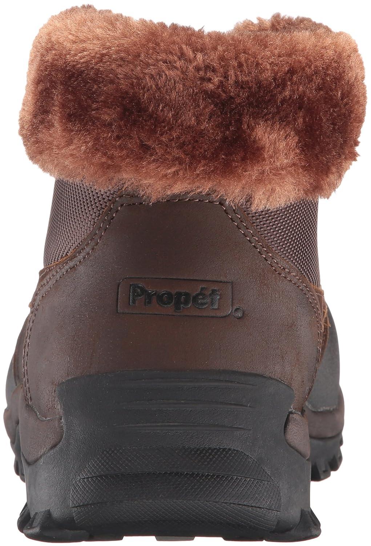 cce7e36278303e Propet Women s Blizzard Ankle Zip Ii Winter Boot  Amazon.co.uk  Shoes   Bags
