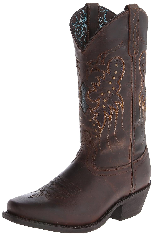 Laredo Women's Cora Western Boot B00AWY8JZM 9.5 B(M) US|Brandy