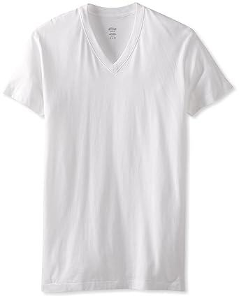 e9d4d6a3 Amazon.com: 2(x)ist Men's Pima V-Neck T-Shirt: Clothing