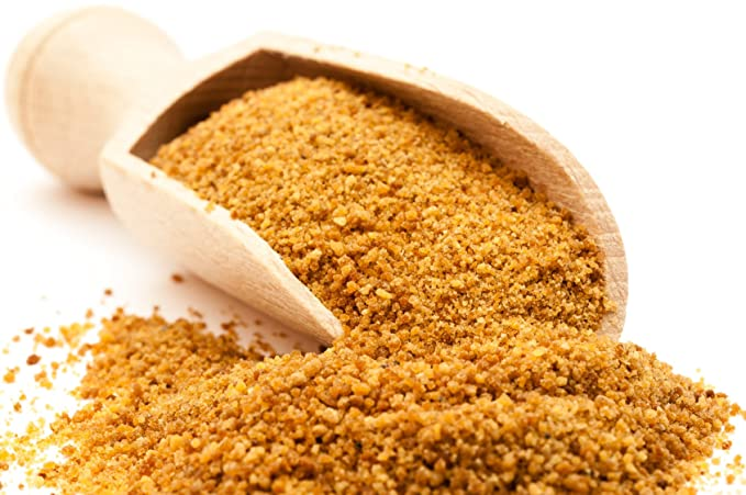 NATURACEREAL - Azúcar De Coco Orgánico 25 Kg.   Libre de Lactosa y Gluten  