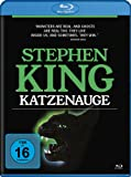 Stephen King: Katzenauge [Blu-ray]
