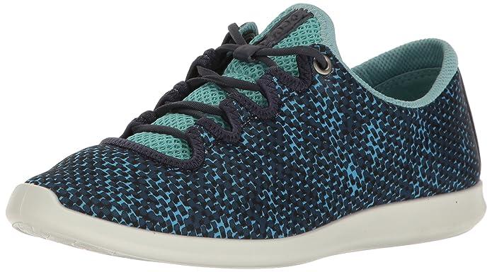 ECCO Damen Sense Sneakers: : Schuhe & Handtaschen