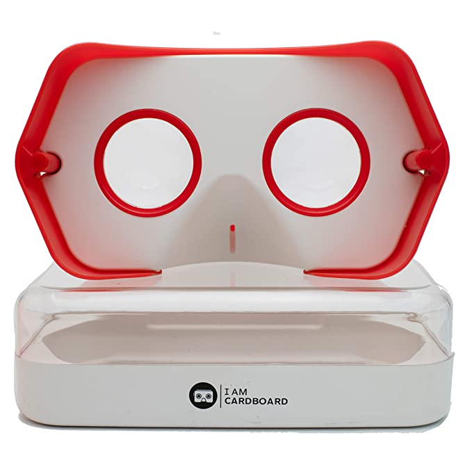 3ca118d85ba Amazon.com  DSCVR VR Headset