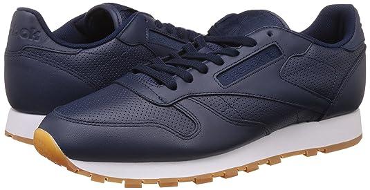 Reebok Classic Leather PG BD1641 Herren Sportschuhe Sneaker
