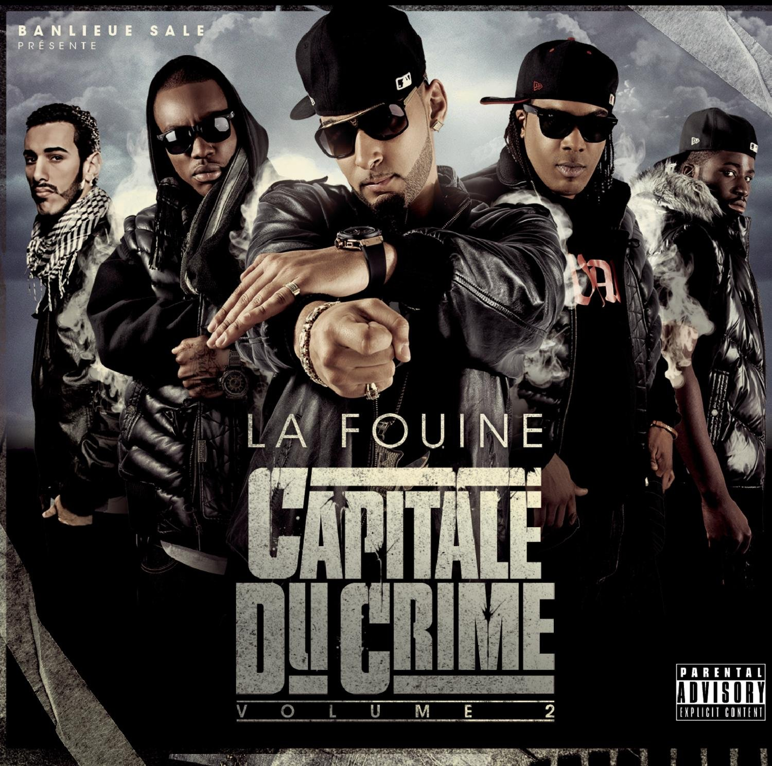 CRIME 4 DU LA TÉLÉCHARGER CAPITAL FOUINE