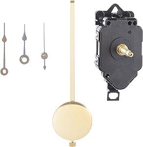 Walnut Hollow Movimento di orologio a pendolo 7
