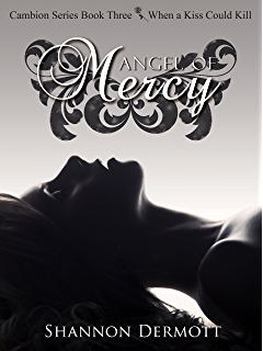 Waiting for Mercy (A Cambions Series Book 2)