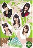 ハロー!SATOYAMAライフ Vol.4 [DVD]