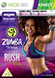 Zumba Fitness Rush [Kinect Required] (Xbox 360)