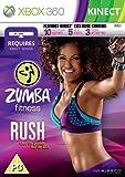 Zumba Fitness Rush [Kinect Required] (Xbox 360)