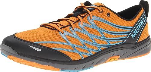 Merrell Men s Bare Access 3 Trail Running Shoe